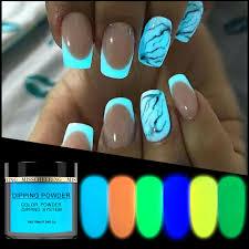 neon nail pigments elprize
