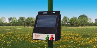 Solar Fence Chargers 10 Best Solar Powered Electric Fence Kits