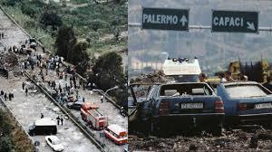 23 Maggio 1992... Per non dimenticare cosa sono stati #Capaci!