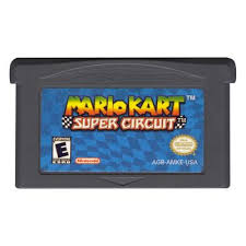 Mario Kart: Super Circuit | Game Boy Advance | GameStop