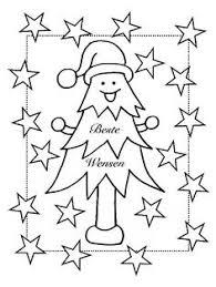 410 Beste Afbeeldingen Van Kerst Kleurplaten En Diy Kerst