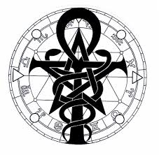 wicca wiccan witch dark occult fantasy