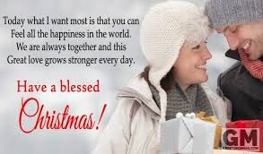 christmas messages for boyfriend r tic christmas quotes for