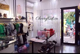 Top 8 Shop bán quần áo trẻ em rẻ đẹp nhất tại TPHCM