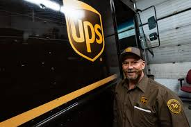 The life of a Port Huron UPS driver ...
