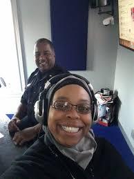 MCSO Lt. Jansen McNair and Dr. Tisha Smith... - Monroe County Sheriff's  Office | فيسبوك