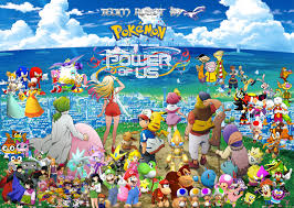 Pokémon the Movie: The Power of Us Released - BREAKING MOVIE NEWS ...