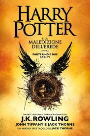 Harry Potter e la Maledizione dell'Erede parte uno e due eBook by ...