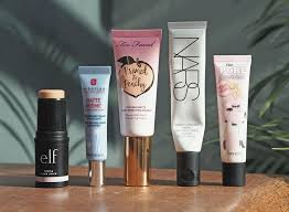 makeup primers for humidity oily skin