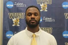Aaron Day - Football - West Virginia State University Athletics