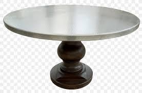 table zinc farmhouse wood png