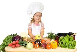 Những cách giúp trẻ ăn ngon miệng từ chuyên gia