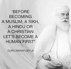 top guru nanak quotes steemit