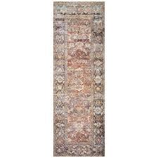 loloi layla 2 6 x 12 runner rug in
