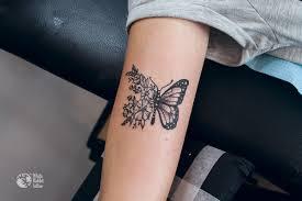 Archiwa Tatuaz Geometryczny The White Rabbit Tattoo