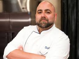 Duff Goldman Revels in the Magic of Baking and Reveals Why He Decided to  Become a Baker | FN Dish - Behind-the-Scenes, Food Trends, and Best Recipes  : Food Network | Food Network
