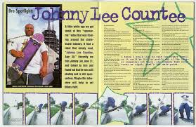 the legend of johnny lee countee - gorilla flicks