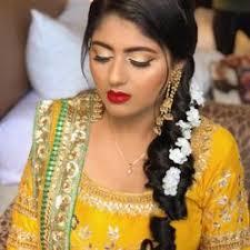 top 10 best indian bridal makeup artist