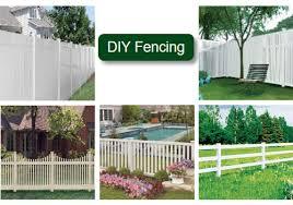 Residential Vinyl Fence Panels Vinyl Fencing Installation Buffalo Ny Western New York