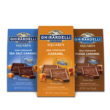 ghirardelli chocolate pany