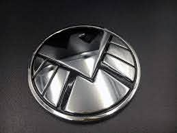 2020 Metal Avengers Agents Of Shield Eagle Logo Car Decal Badge Auto Sticker Emblem From Ultra Supplier 10 05 Dhgate Com