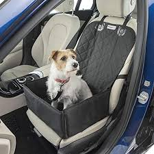 dog car seat cover with free pet seat
