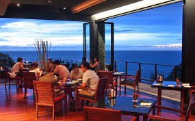 restaurants in ojochal costa rica