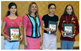 Susan Polgar Global Chess Daily News and Information - Abby Marshall