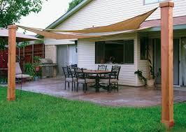 patio sun shades north s lawn works