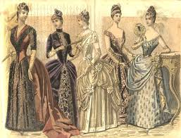 rculosis shaped victorian fashion