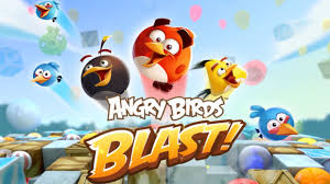 Angry Birds Blast Hack 2019 Cheats for iOS and Android - Mobile triche  astuce in 2020