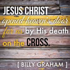 why easter matters quotes from billy graham the billy graham