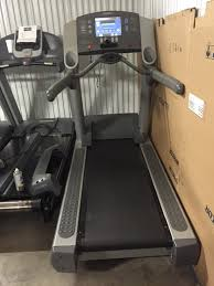 life fitness treadmill 95te fitness