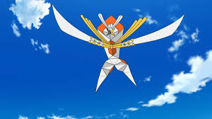 Kartana (anime) | Pokémon Wiki