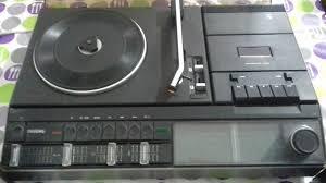 Radio, giradischi philips 960 in 73056 ...