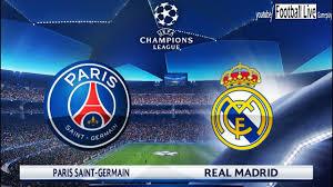 PES 2018 | Paris Saint Germain [PSG] vs Real Madrid
