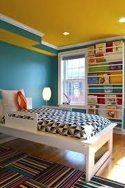 Using Color On Kids Room Ceilings
