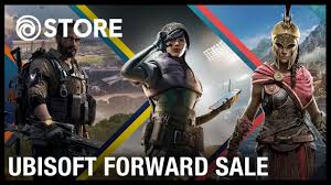 Deep Discounts On Far Cry Games and More During Ubisoft Forward Sale