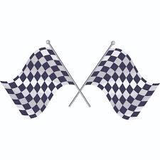 Race Car Wall Decal Wayfair