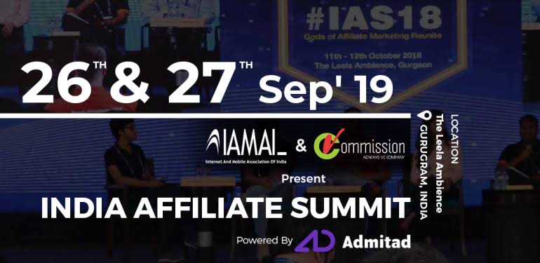 Image result for India Affiliate Summit""