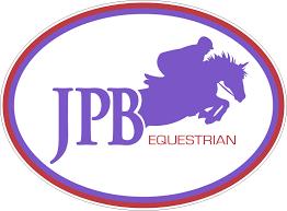 Jpb Equestrian Vinyl Decal Two Socks Designs