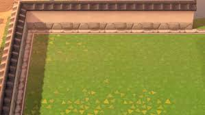 Top Custom Design Patterns For Paths Floors And Ground Acnh Animal Crossing New Horizons Switch Game8