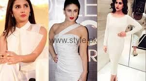 makeup ideas 2016 for white dresses