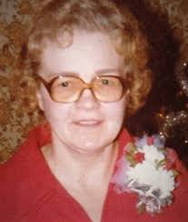 New Comer Family Obituaries - Elizabeth 'Betty' Johnson 1931 ...