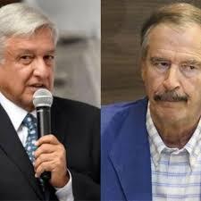 AMLO recuerda que Vicente Fox se atrevió a pedirle que suba el IVA, pero se  negó   La Verdad Noticias