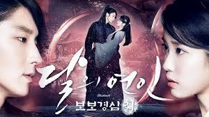 Top 8 phim xuyên không Hàn Quốc hay nhất