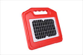 China Cheap Solar Electric Fence Energiser China Solar Electric Fence