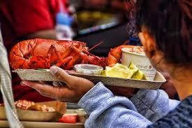 Lobster Fest ...