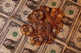 Is it a currency? A commodity? Bitcoin has an identity crisis ...