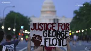 George Floyd death leads to racism discussions with families ...
